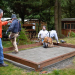 General Contractor Mike Fisher - 98110