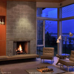 Mike Fisher Construction - Laroche Residence