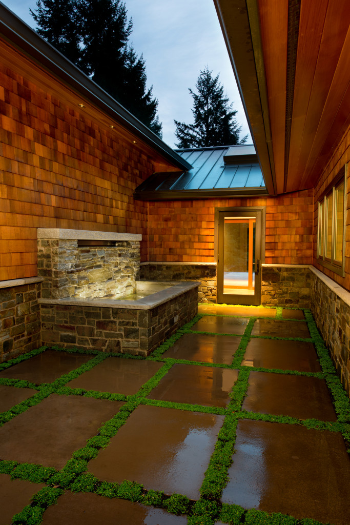 General Contractor Mike Fisher Bainbridge Island