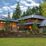 General Contractor Mike Fisher,Bainbridge Island